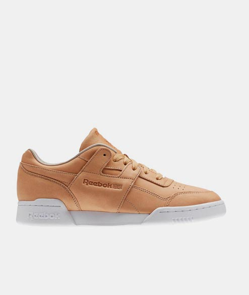 Reebok - Workout Plus EWT HV - Sand
