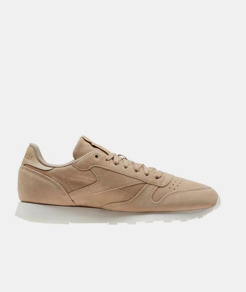 Reebok - Classic Leather MCC - Duck Chalk