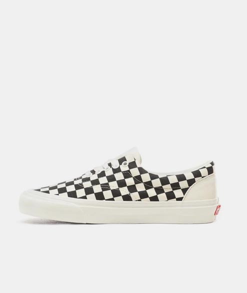 Vans - Era CRFT - Checker Black