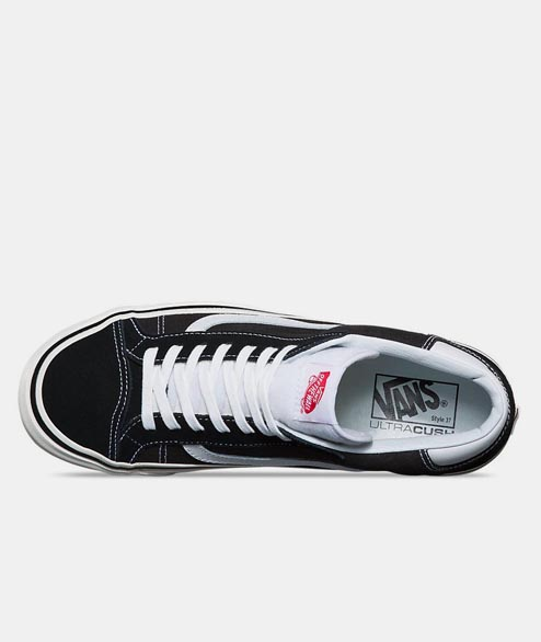 Vans - Mid Skool 37 DX - Black White