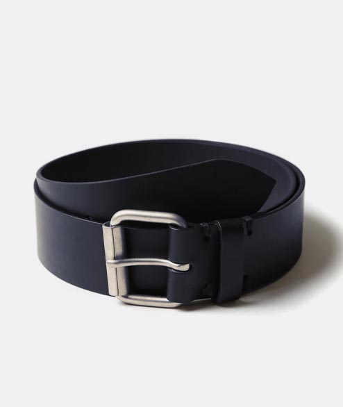 Edwin - Prime Belt - Navy