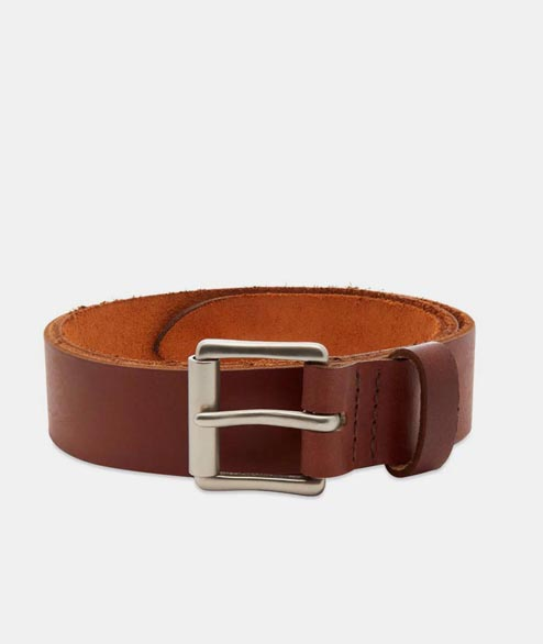 Red Wing - Leather Belt - Oro Russet