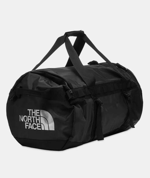 The North Face - Base Camp Duffel Small - TNF Black