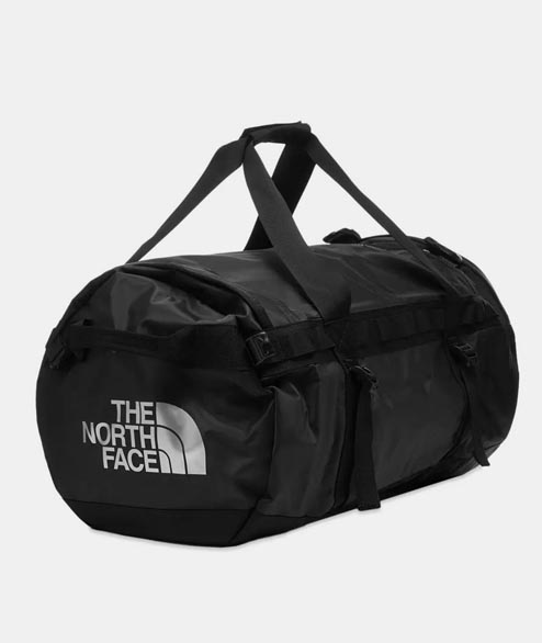 The North Face - Base Camp Duffel Medium - TNF Black