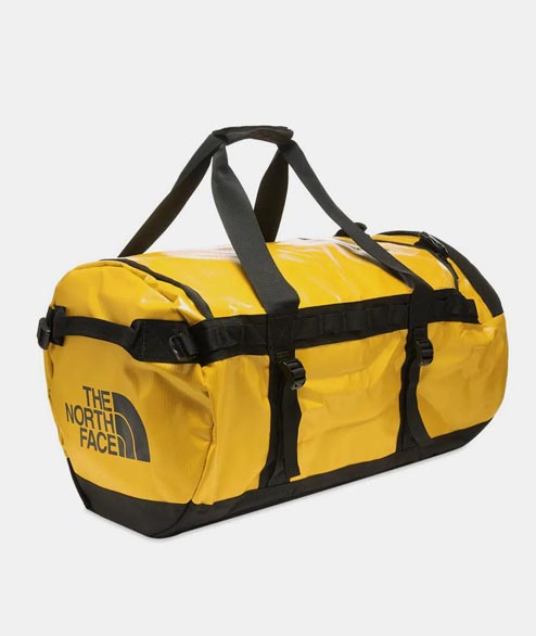 The North Face - Base Camp Duffel Medium - Summit Gold