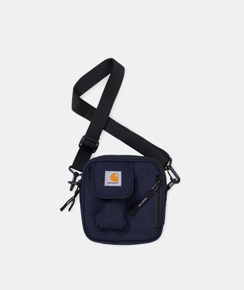 Carhartt WIP - Essential Bag - Dark Navy