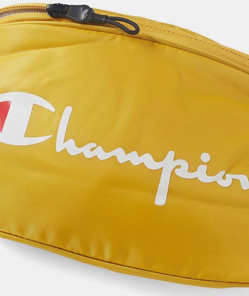 Champion - Belt Bag - Yellow