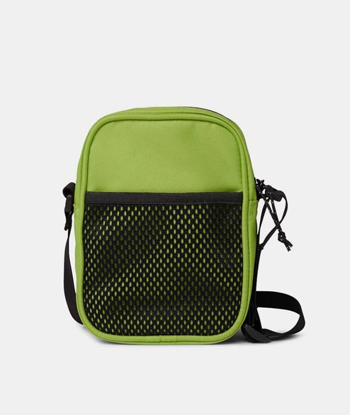 Polar Skate Co. - Cordura Mini Dealer Bag - Lime