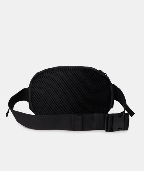 Polar Skate Co. - Cordura Hip Bag - Black