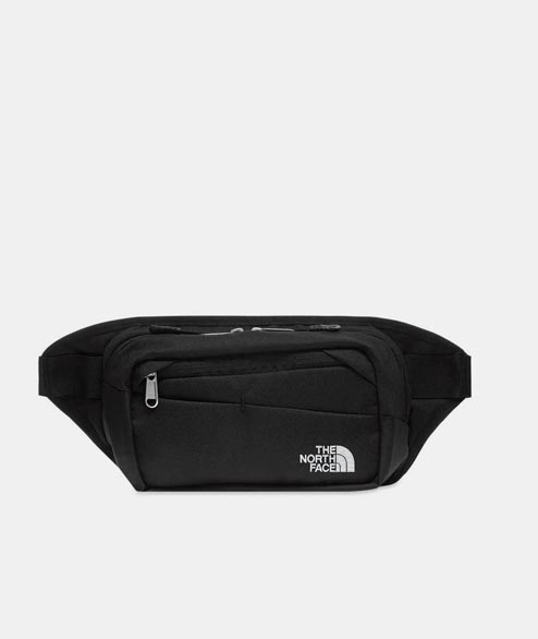 The North Face - Bozer Hip Bag II - TNF Black