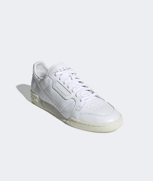 Adidas originals - Continental 80 - White Cream