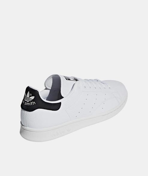 Adidas originals - Stan Smith - White Black