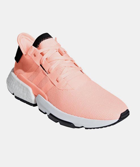 Adidas originals - POD S3.1 - Clear Orange