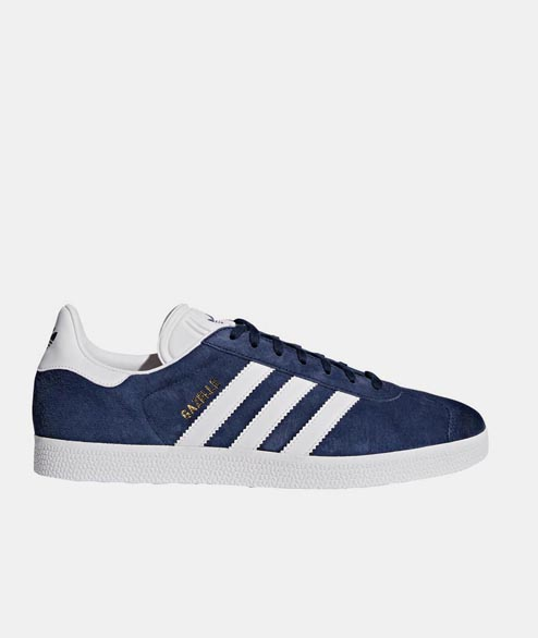 Adidas originals - Gazelle - Collegiate Navy