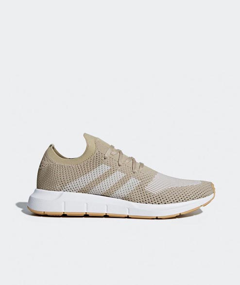 Adidas originals - Swift Run Pk - Raw Gold
