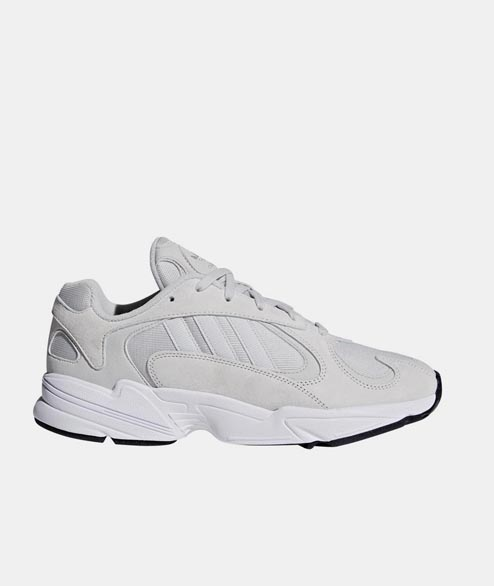 Adidas originals - Yung 1 - Grey One
