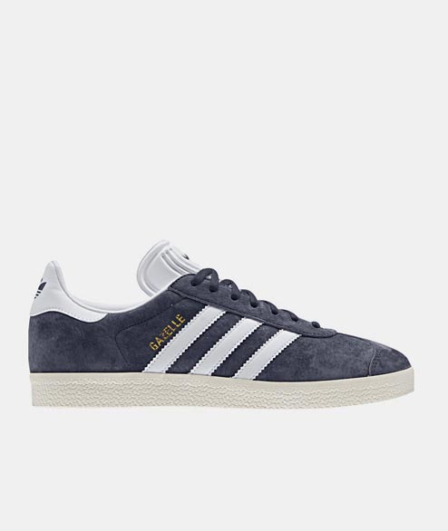 Adidas originals - Gazelle - Navy