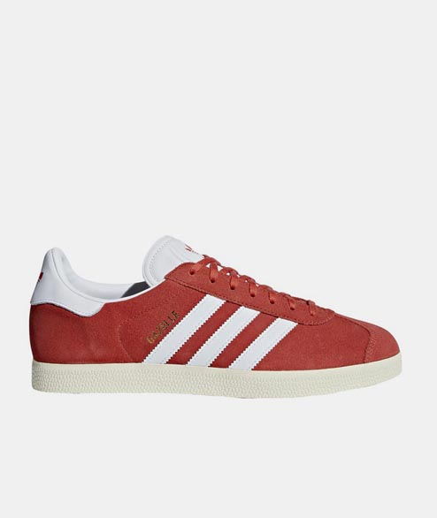 Adidas originals - Gazelle - Tactil Red