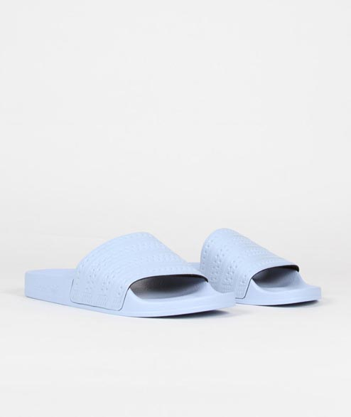 Adidas originals - Adilette - Blue