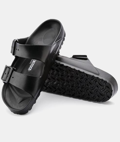 Birkenstock - Arizona EVA - Black