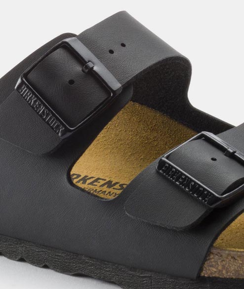 Birkenstock - Arizona BF - Black