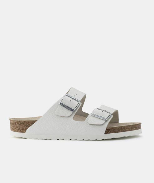 Birkenstock - Arizona NL - White
