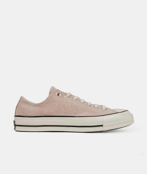 Converse - CTAS 70 OX - Dusty Pink