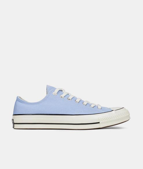 Converse - CTAS 70 OX - Blue Chill Black