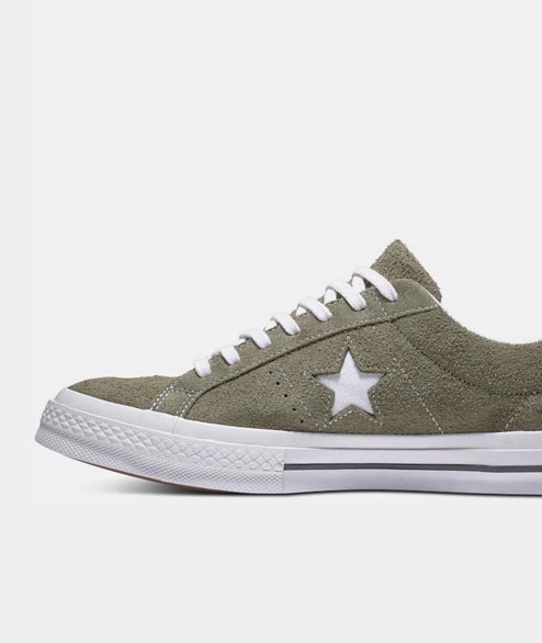 Converse - One Star OX - Field Surplus