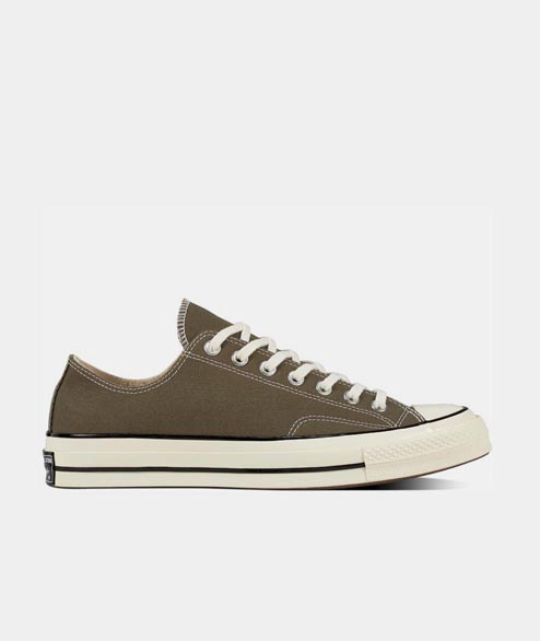 Converse - Chuck 70s OX - Hunter Green White