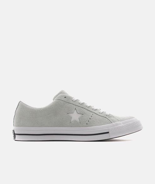 Converse - One Star Ox - Dried Bamboo White