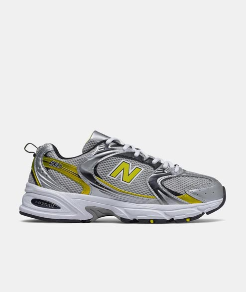 New Balance - MR530SC - Grey Yellow