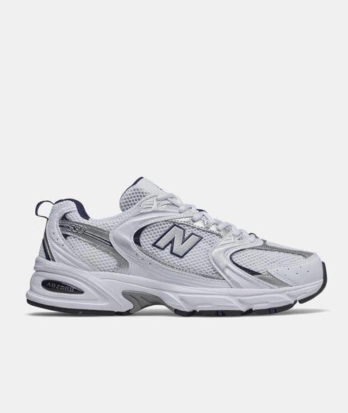 New Balance - MR530SG - White Indigo