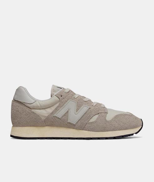 New Balance - U520AC - Grey Vintage
