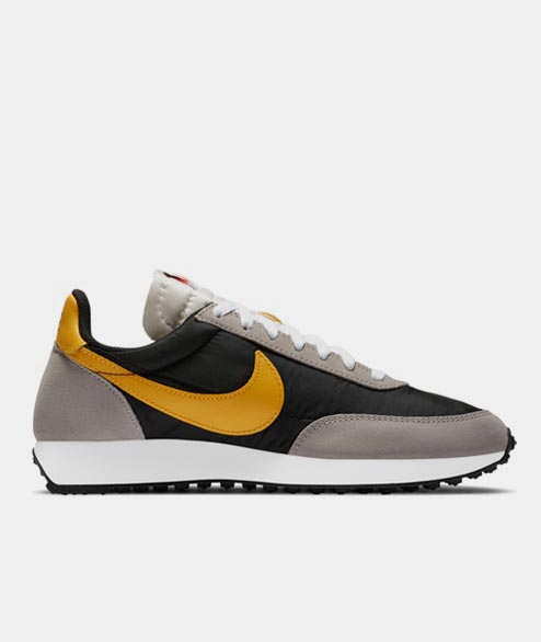 Nike Sportswear - Air Tailwind 79 - Black University Gold