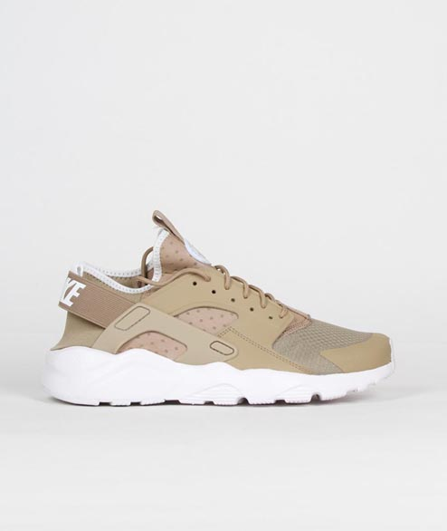Nike Sportswear - Air Huarache Ultra - Khaki Pale Green