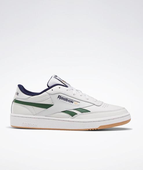 Reebok - Club C Revenge - Porcelain Utilty Green