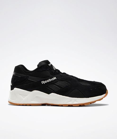 Reebok - Aztrek 93 - Black Chalk