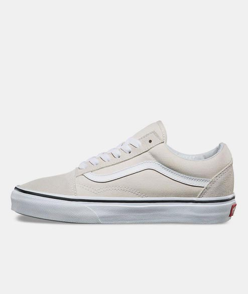 Vans - Old Skool - Fuzzy Suede Birch