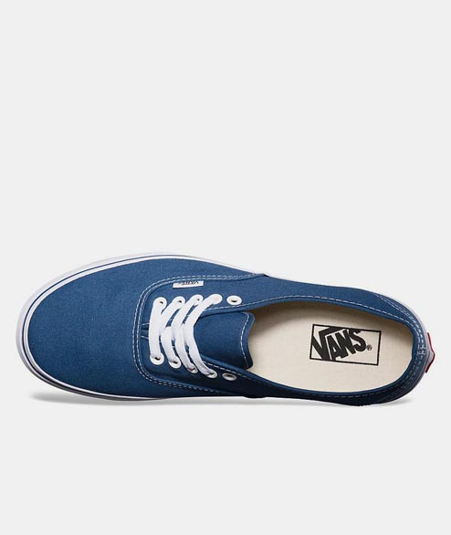 Vans - Authentic - Navy