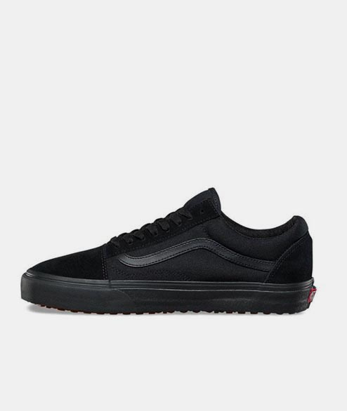 Vans - Old Skool Made For Markers - Black