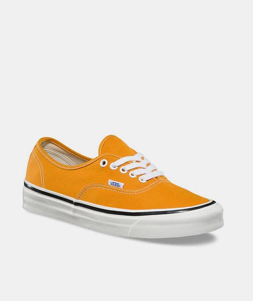 Vans - Authentic 44 DX - OG Gold
