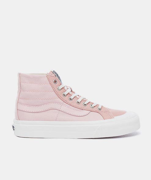 Vans Skate - SK8 Hi 138 Decon - Evening Sand