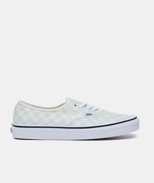 Vans - Authentic Checkerboard - Ambrosia