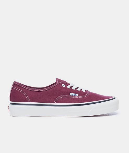 Vans - Authentic 44 DX - OG Burgundy