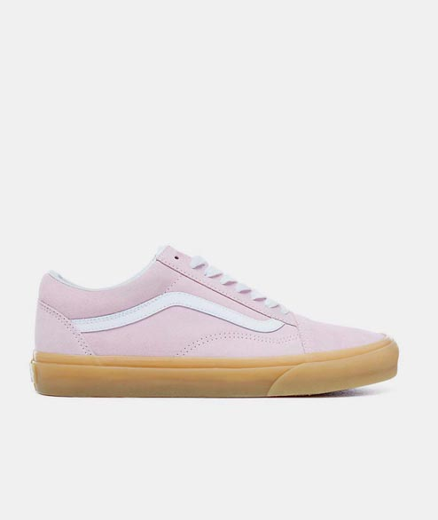 Vans - Old Skool Double - Light Gum Chalk