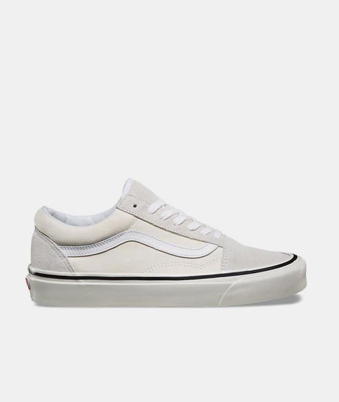 Vans - Old Skool 36 DX Anaheim - Classic White