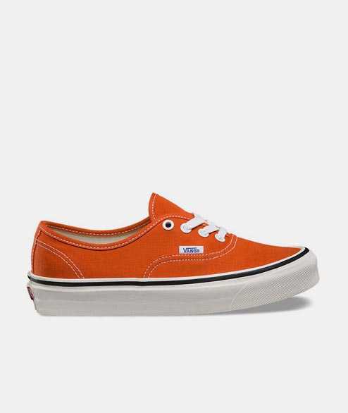 Vans - Authentic 44 DX Anaheim - Orange