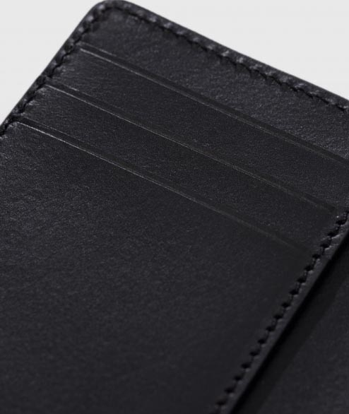 Norse Projects - Bastian 10 - Black