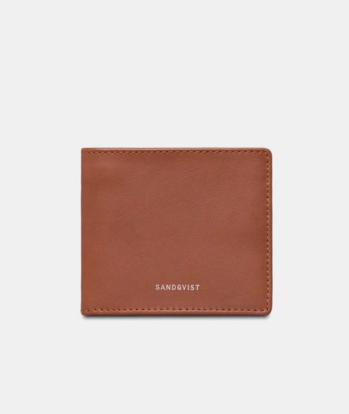 Sandqvist - Manfred - Cognac Brown